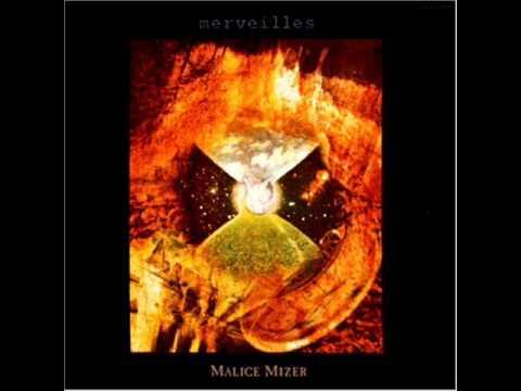 Malice Mizer - Le Ciel