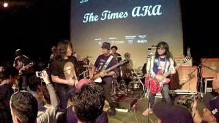 The Times AKA - Pesona Algebra at Hyper Noise Tune