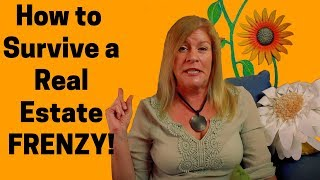 Surviving A Real Estate Frenzy   Phoenix, Az