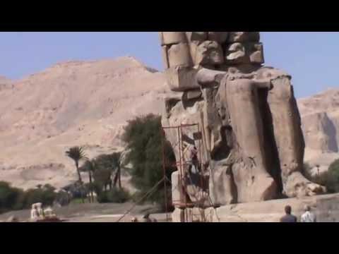 Сокровища Саккары - 1ч (Египет) - YouTube