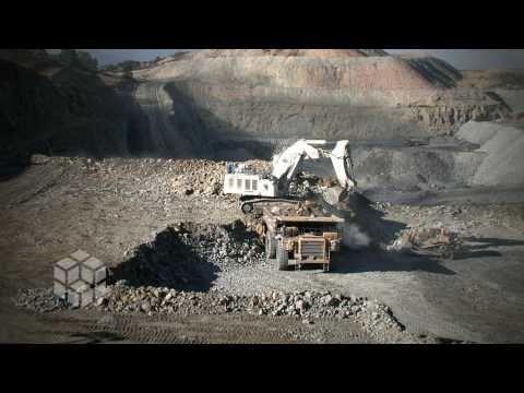 Duralie Coal Mine