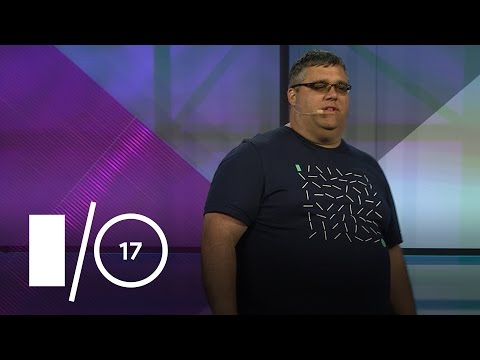 What's New in the Google Cast SDK (Google I/O '17)