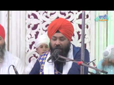 Gurmukh-Sakhian-Sikh-Guru-Melaiyan-Bhai-Gurpreet-Singh-Ji-Chandigarh-Wale-5-April-2019