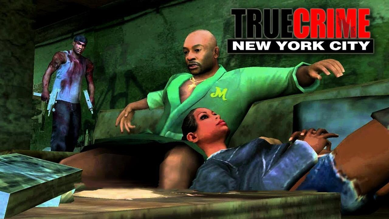 Httpwww Overlordsofchaos Comhtmlorigin Of The Word Jew Html: True Crime: New York City (PC)