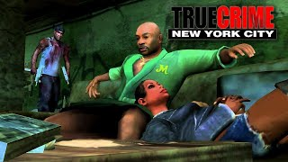 True Crime: New York City (PC) - Mission #1 - Vengeance