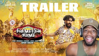 Download Sivakumarin Sabadham - Official Trailer | Hiphop Tamizha | Sathya Jyothi Films | Indie (REACTION)
