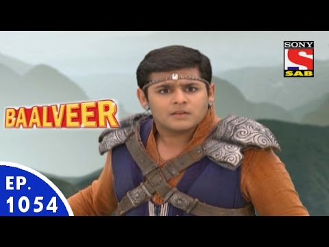 Baal Veer - बालवीर - Episode 1054 - 20th August, 2016
