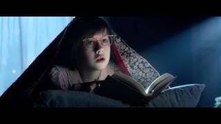 Большой и добрый великан (русский) тизер трейлер на русском / BFG, The teaser trailer rus
