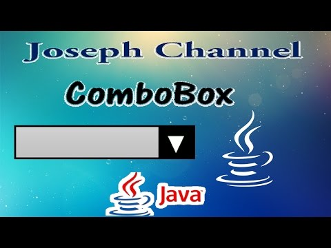 how to get value from combobox in java netbeans