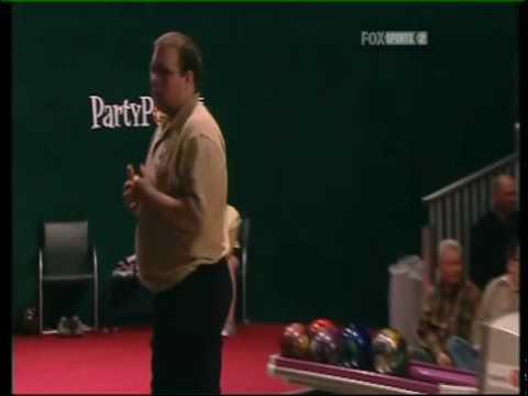 2008 World Tenpin Masters Game 6-2