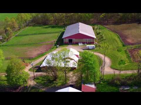Farm for Sale - 610 Jackson Valley Rd., Mansfield Township, NJ