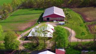 Farm for Sale - 610 Jackson Valley Rd., Mansfield Township, NJ