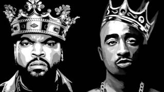 Ice Cube Feat. WC & 2 Pac - Bow Down (Remix) [HQ]