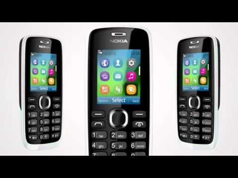 [Download] Meet the Nokia 112 - Turn On the Fun