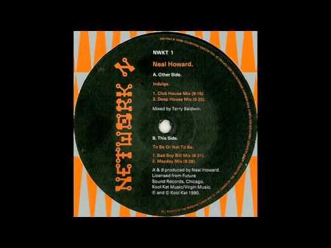 Neil Howard - Indulge