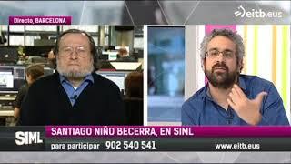 Demoledor Nio Becerra Control de la Natalidad, Renta B sica y Precariedad Laboral