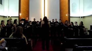 04 - Ave Verum Corpus (William Byrd)