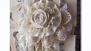 видео Оригинальные украшения ручной работы в стиле бохо