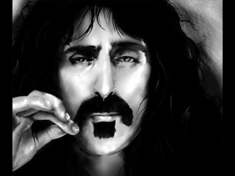 Frank Zappa - Teen-age Wind