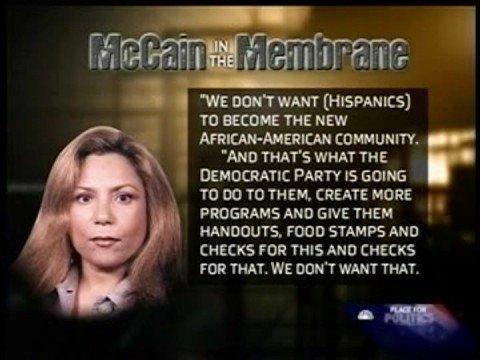 Clark County GOP on MSNBC