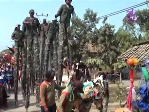 Juragan Empang - Singa Dangdut Sang Adi Jaya HD 720p