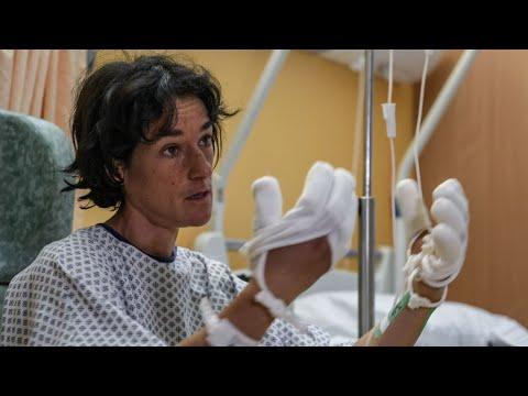 L'alpiniste Élisabeth Revol raconte son aventure dramatique dans l'Himalaya