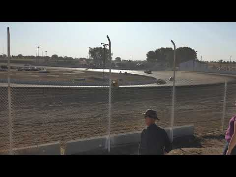 Sport Compacts Main -10/13/2019 @ I-76 Speedway
