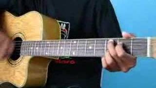 When You're Gone (of Avril Lavigne, by www.guitartutee.com)