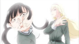 Asobi Asobase Best Funny Moments (あそびあそばせ)