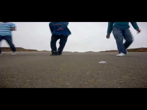 Electro Dance Conection Tijuana│[THE LOST] Δиdяu│Danii│Jibb's
