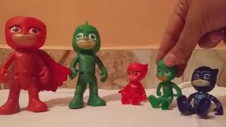 عائلة علي و كريمة مسابقة تعرف على الحيوانات مع دعسوق و فلفول و بطل متاسابقون التلات