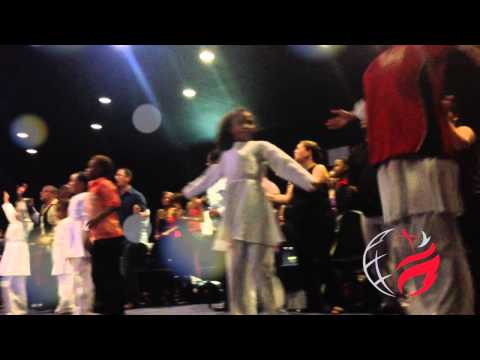 Highlights of The Awakening Conference, Pniel  Cape Town
