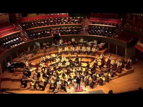 Music of A R Rahman by Birmingham Symphony Orchestra - Endhiran / Robot