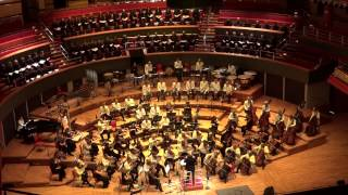 Music of A R Rahman by Birmingham Symphony Orchestra - Endhiran / Robot