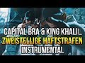 Download CAPITAL BRA & KING KHALIL - ZWEISTELLIGE HAFTSTRAFEN Instrumental Remake (by MVXIMUM BEATZ)