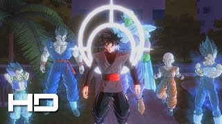 DRAGON BALL XENOVERSE 2 - Secret Alternative Ending & Final Boss Battle