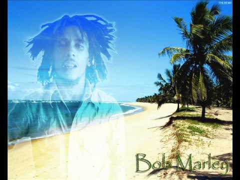 bob marley could you be loved REMIX!