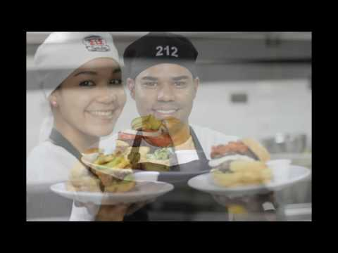 Hamburguesas Premium 212