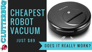 You know how much I LOVE my iRobot Roombas, but they are expensive....