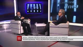 Rozmowa Dnia - Ryszard Bugaj - 23.01.2018