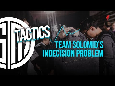 What TSM needs to improve before next season: decisiveness and focused execution