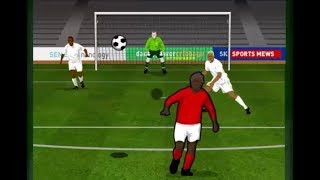 Jumpers for Goalposts 5 Game Walkthrough (2)