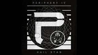 PERIPHERY - Reptile (Full Vocal Track)