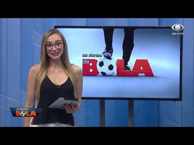 OS DONOS DA BOLA 12 02 2019 PARTE 01