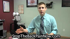 Laser Therapy Las Vegas - Back Pain Clinic