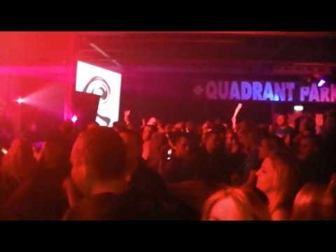 Andy Carol live 25th anniversary quadrant park