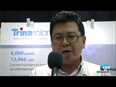 ecotechTube - Trina Solar (SIngapore) Pte Ltd