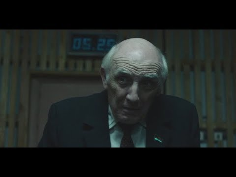 """""""This is our Moment to Shine"""" Speech Scene 
