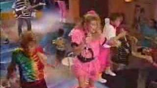 Kids Incorporated - The Locomotion (1989)