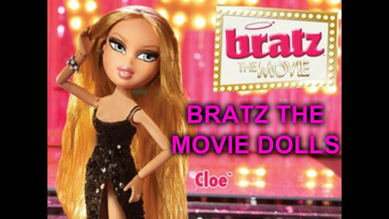 bratz the movie yasmin doll - photo #11